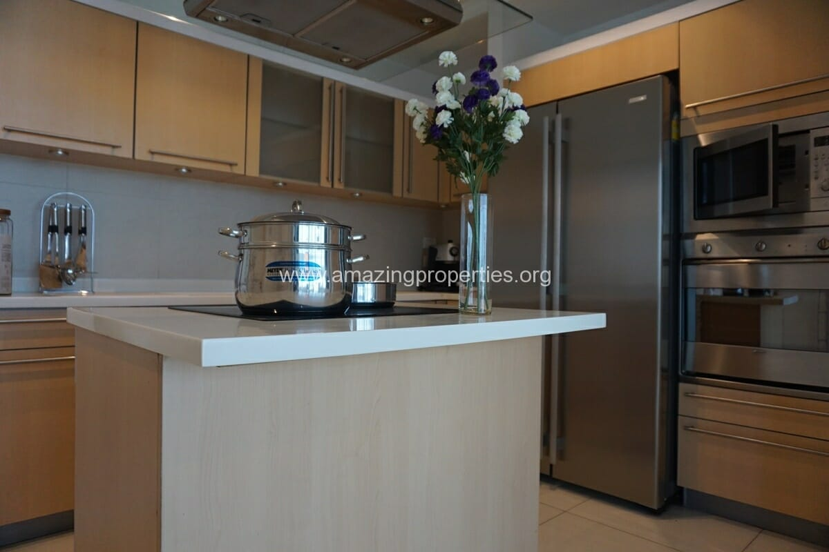 Athenee Residence 3 bedroom condo for Rent (9)