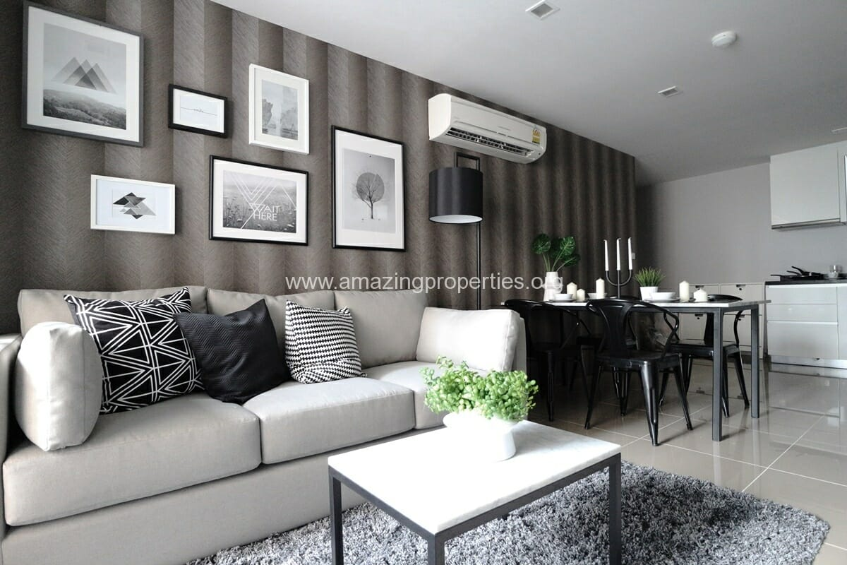 Mirage Sukhumvit 27 Condo for Sale