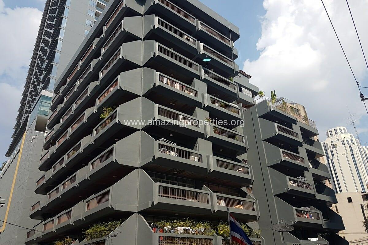 PSJ Penthouse