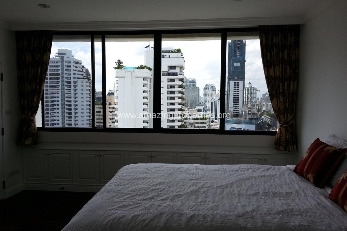 Sukhumvit Casa 5 Bedroom Penthouse for Sale (14)