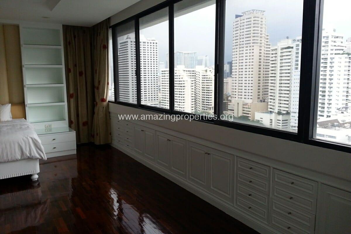 Sukhumvit Casa 5 Bedroom Penthouse for Sale (20)