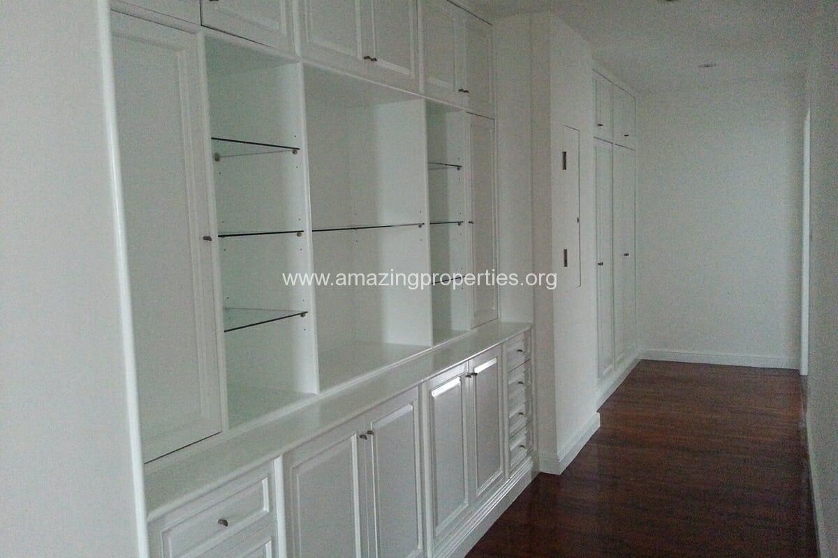Sukhumvit Casa 5 Bedroom Penthouse for Sale (21)