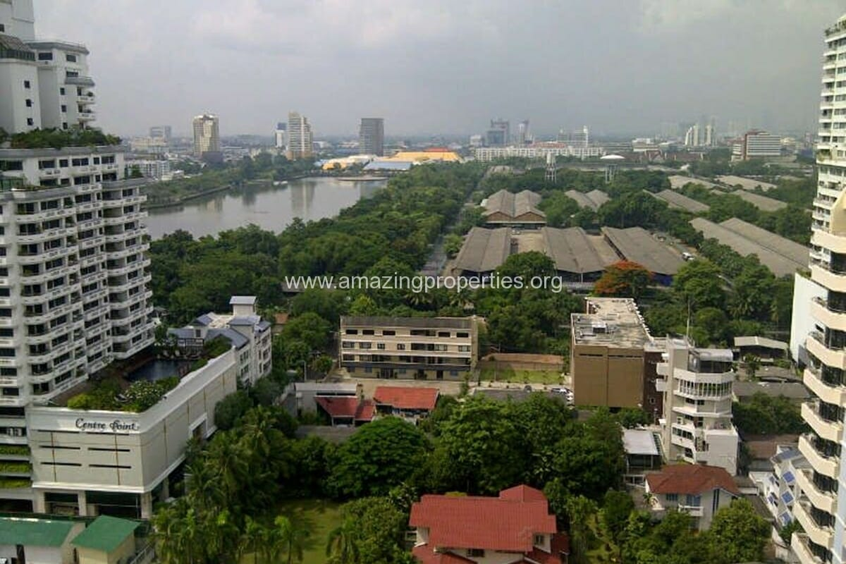 Sukhumvit Casa 5 Bedroom Penthouse for Sale