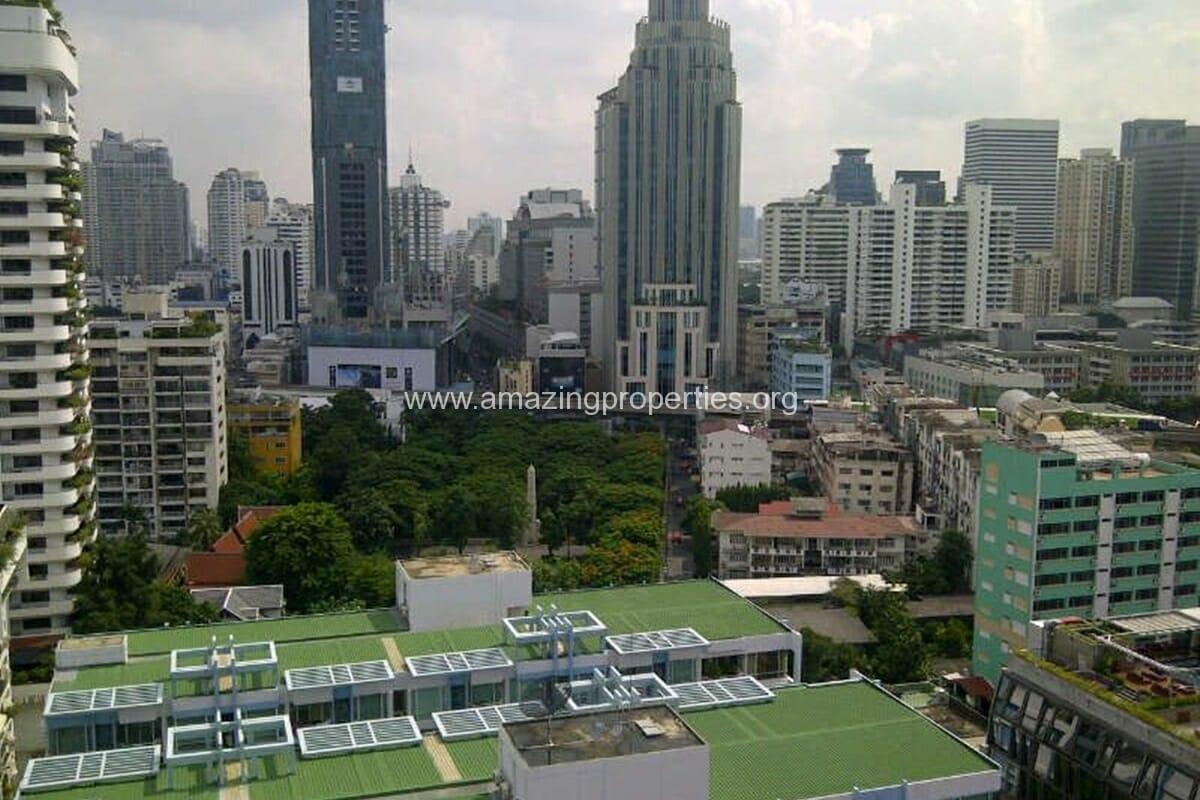 Sukhumvit Casa 5 Bedroom Penthouse for Sale (26)