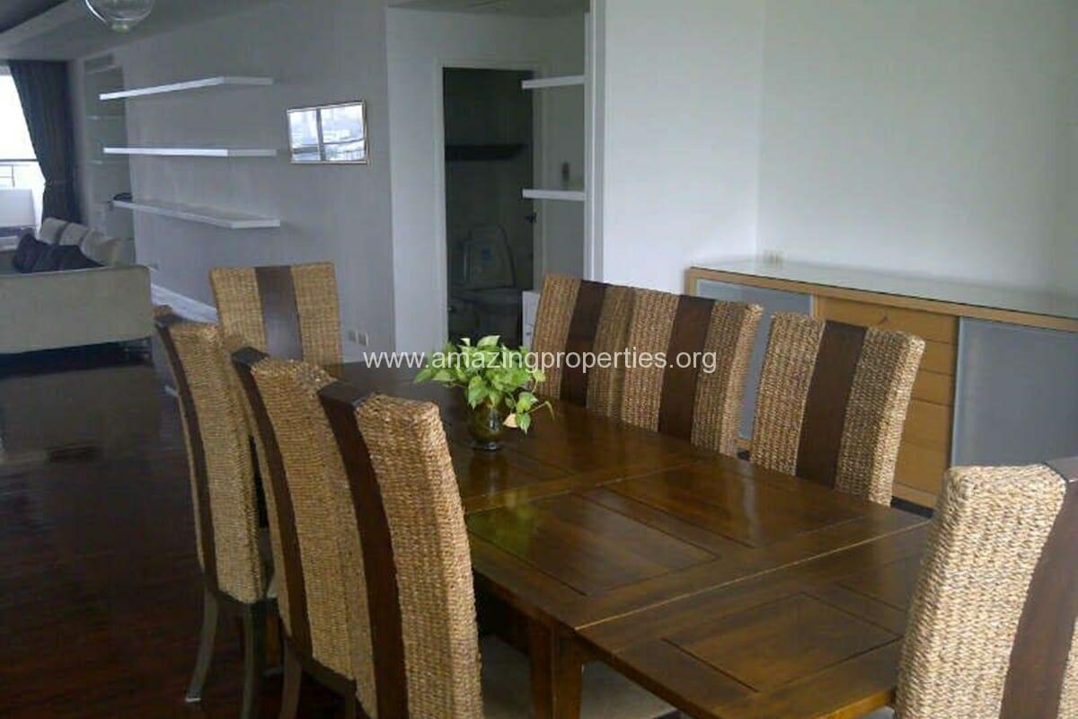 Sukhumvit Casa 5 Bedroom Penthouse for Sale (27)