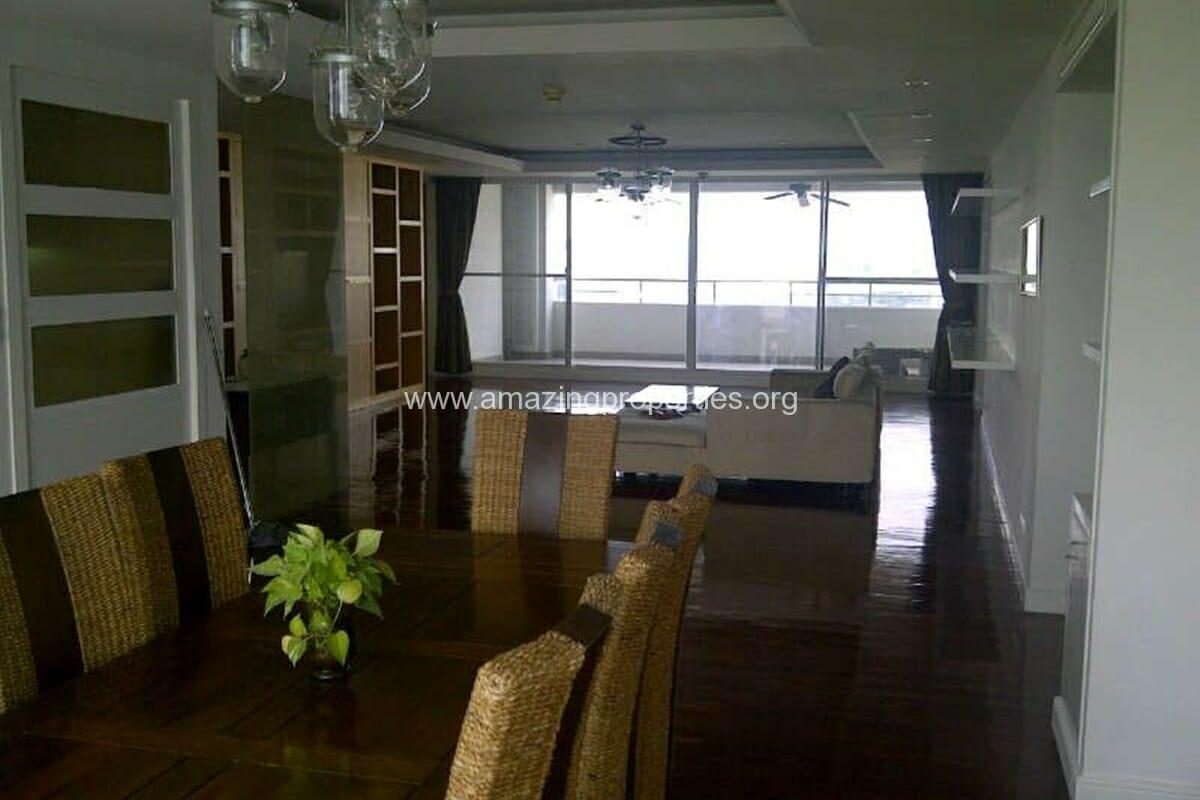 Sukhumvit Casa 5 Bedroom Penthouse for Sale (28)