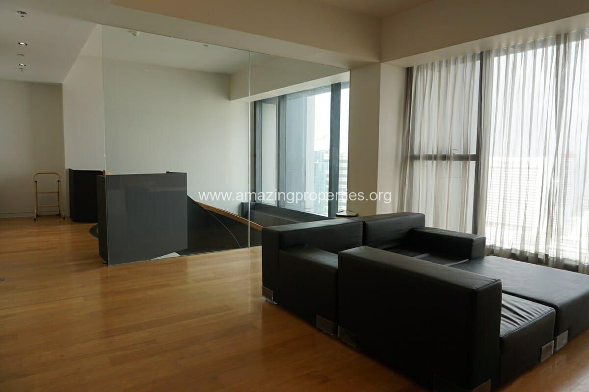 The Met Duplex 4 Bedroom Condo for Rent (19)
