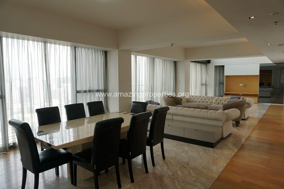 The Met Duplex 4 Bedroom Condo for Rent (2)
