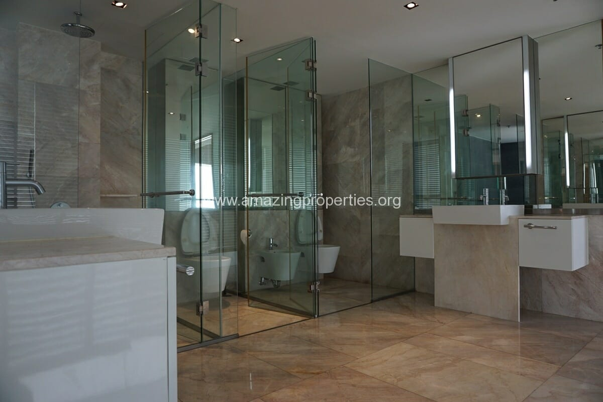 The Met Duplex 4 Bedroom Condo for Rent (21)