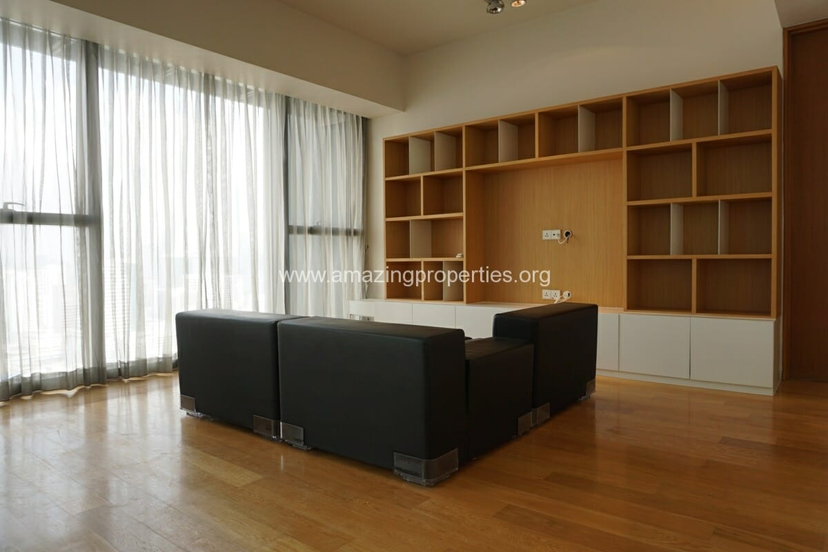 The Met Duplex 4 Bedroom Condo for Rent (34)