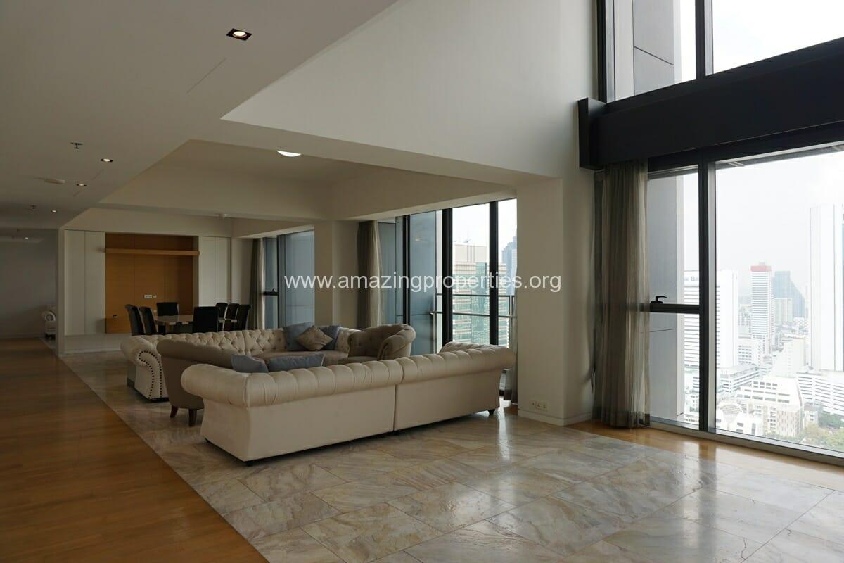 The Met Duplex 4 Bedroom Condo for Rent (4)