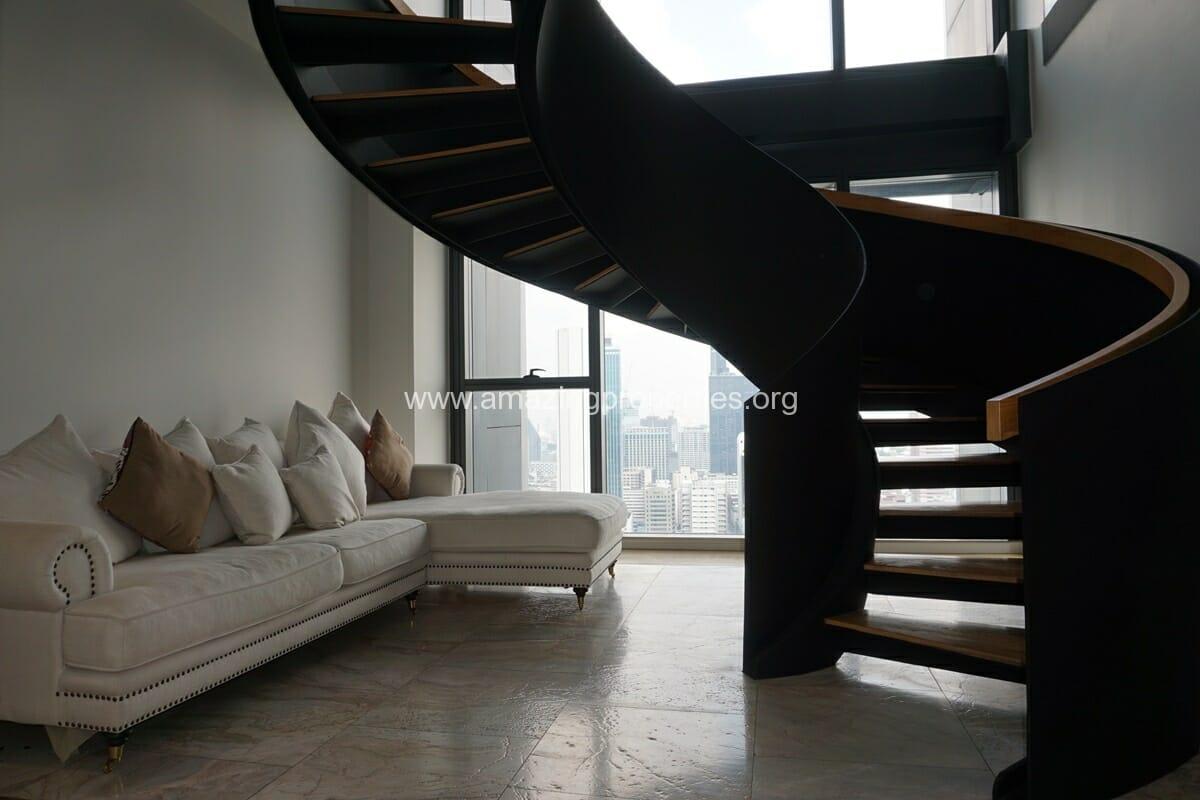 The Met Duplex 4 Bedroom Condo for Rent (48)