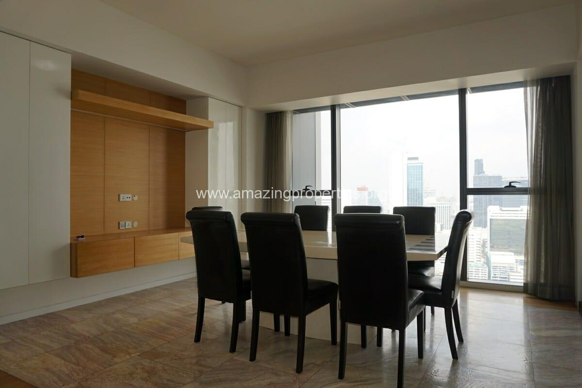 The Met Duplex 4 Bedroom Condo for Rent (8)