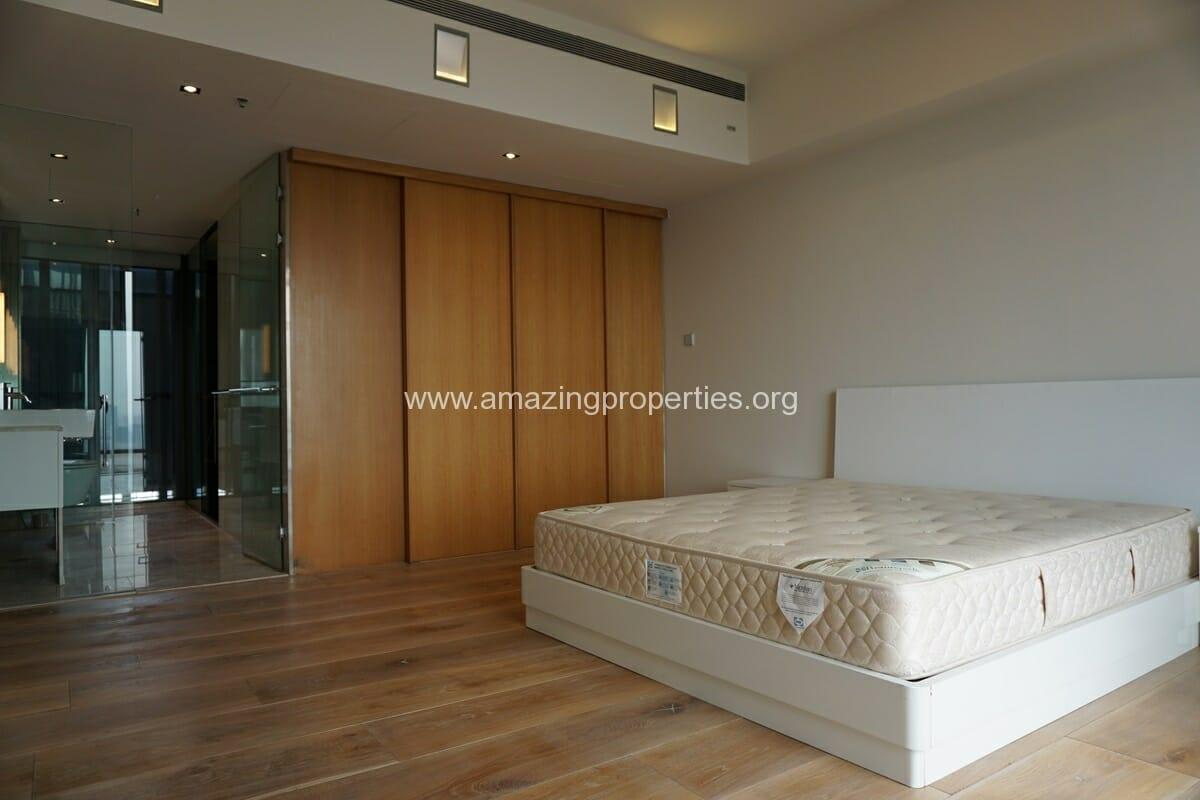 The Met Sathorn 3 Bedroom Condo for Rent (11)