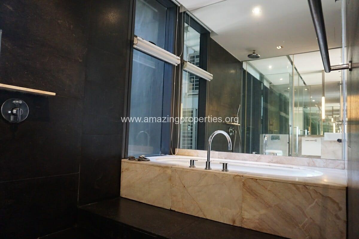 The Met Sathorn 3 Bedroom Condo for Rent (13)