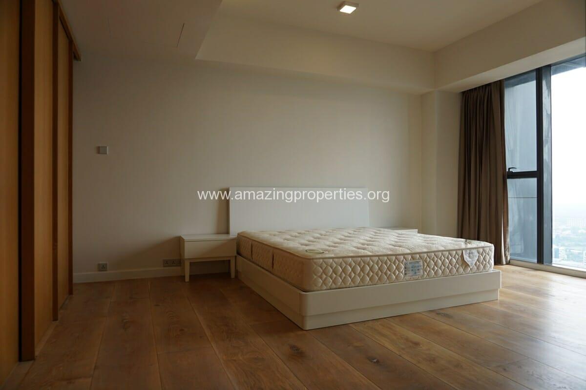 The Met Sathorn 3 Bedroom Condo for Rent (16)