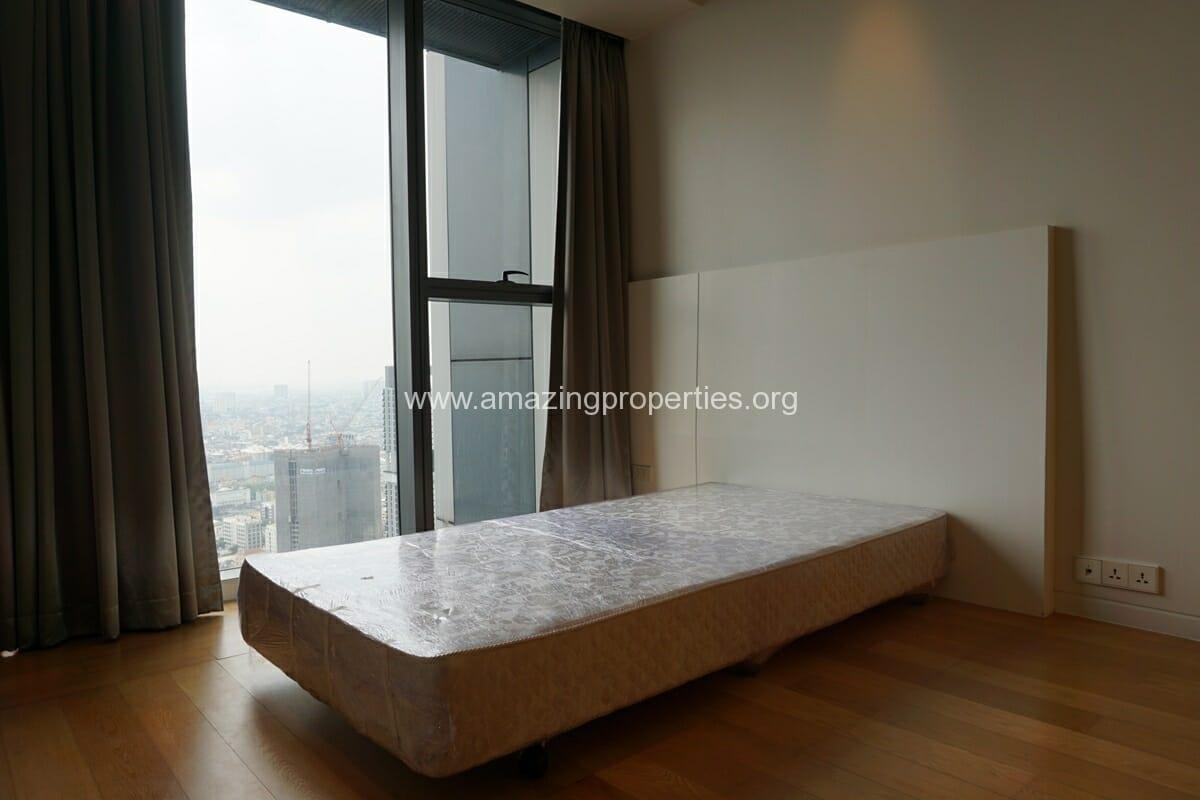 The Met Sathorn 3 Bedroom Condo for Rent (20)