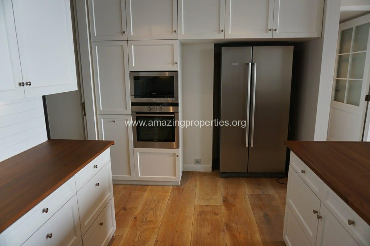 The Met Sathorn 3 Bedroom Condo for Rent (27)