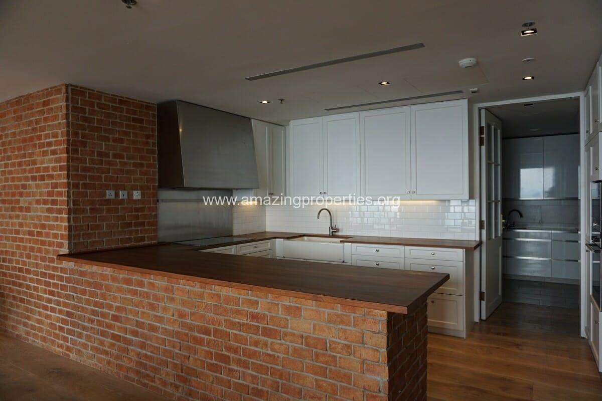 The Met Sathorn 3 Bedroom Condo for Rent (32)