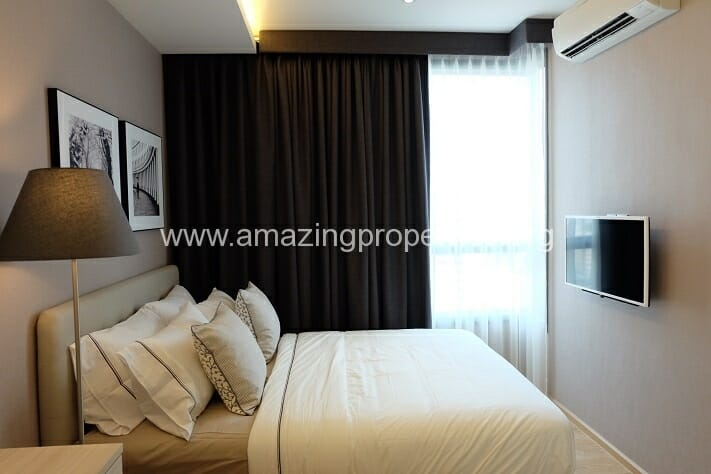 1 Bedroom for Rent H Condo (1)