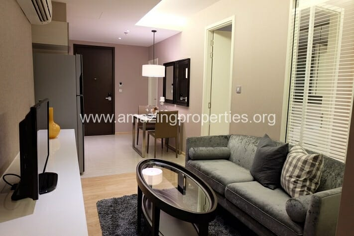 1 Bedroom for Rent H Condo