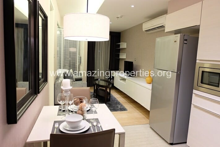 1 Bedroom for Rent H Condo (7)