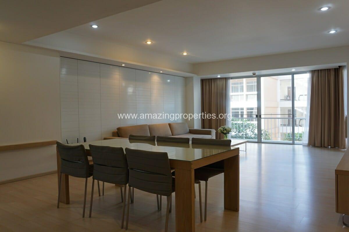2 Bedroom Apartment for Rent Baan Sukhumvit 27 (1)