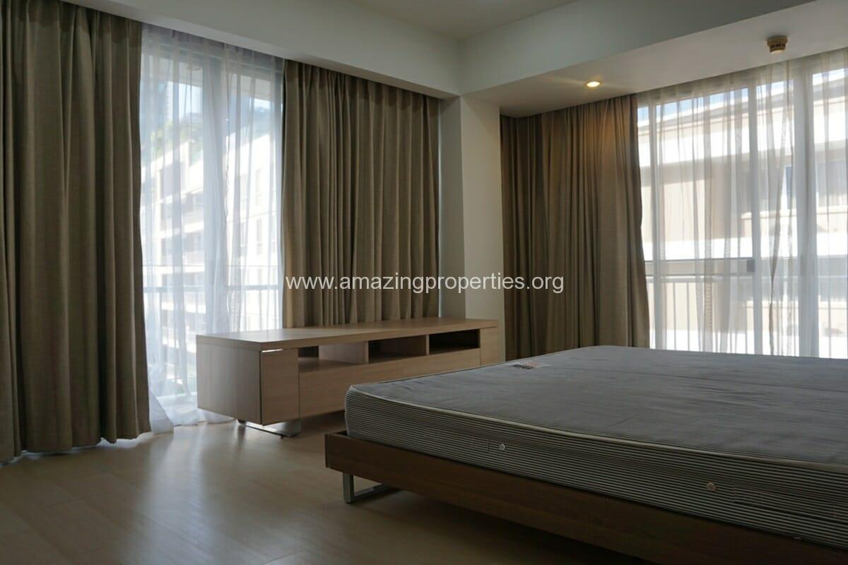 2 Bedroom Apartment for Rent Baan Sukhumvit 27 (10)