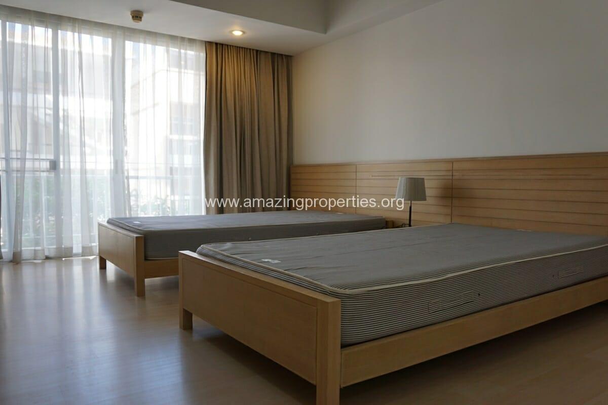 2 Bedroom Apartment for Rent Baan Sukhumvit 27 (11)