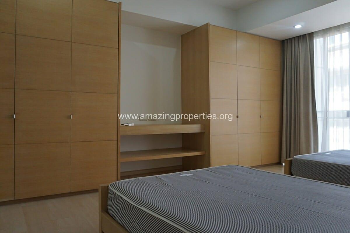2 Bedroom Apartment for Rent Baan Sukhumvit 27 (12)