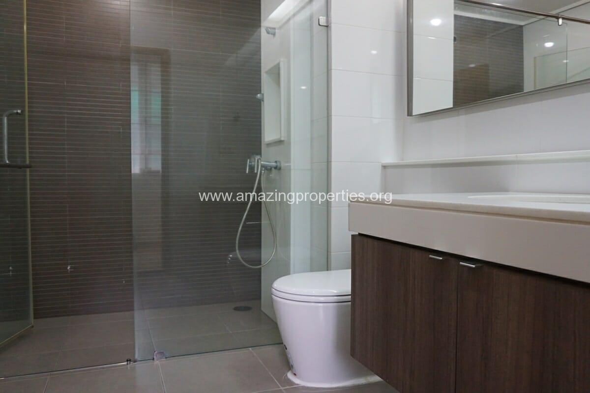 2 Bedroom Apartment for Rent Baan Sukhumvit 27 (13)