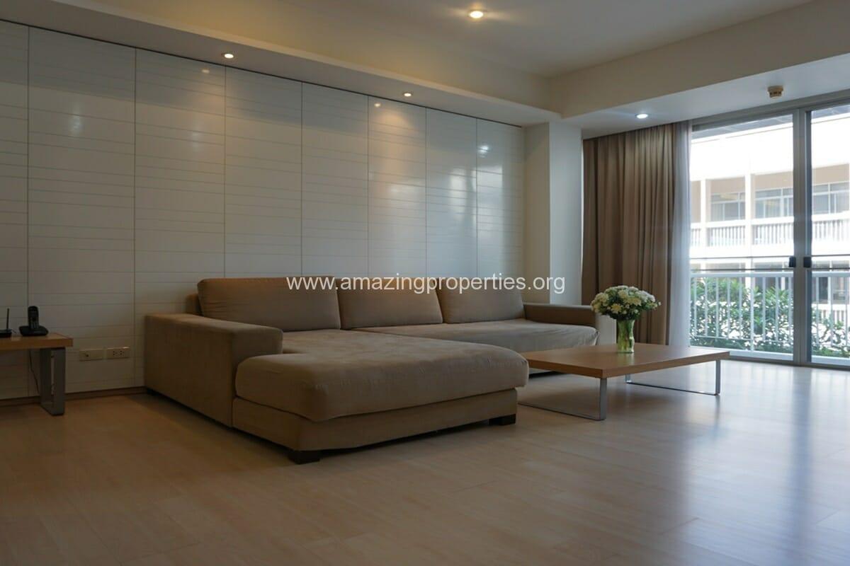 2 Bedroom Apartment for Rent Baan Sukhumvit 27 (2)