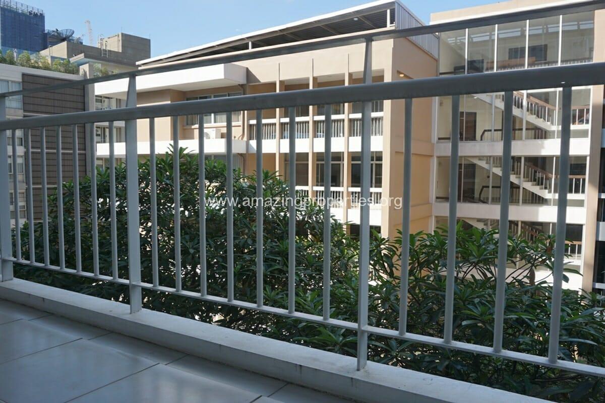 2 Bedroom Apartment for Rent Baan Sukhumvit 27 (3)