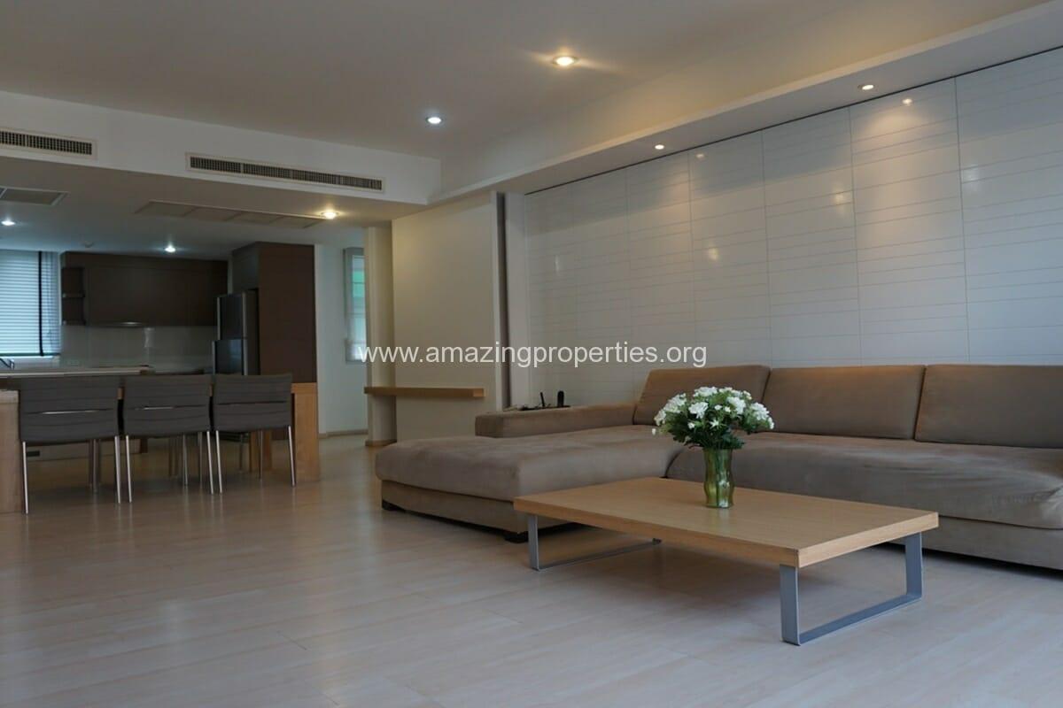 2 Bedroom Apartment for Rent Baan Sukhumvit 27 (4)