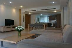 2 Bedroom Apartment for Rent Baan Sukhumvit 27