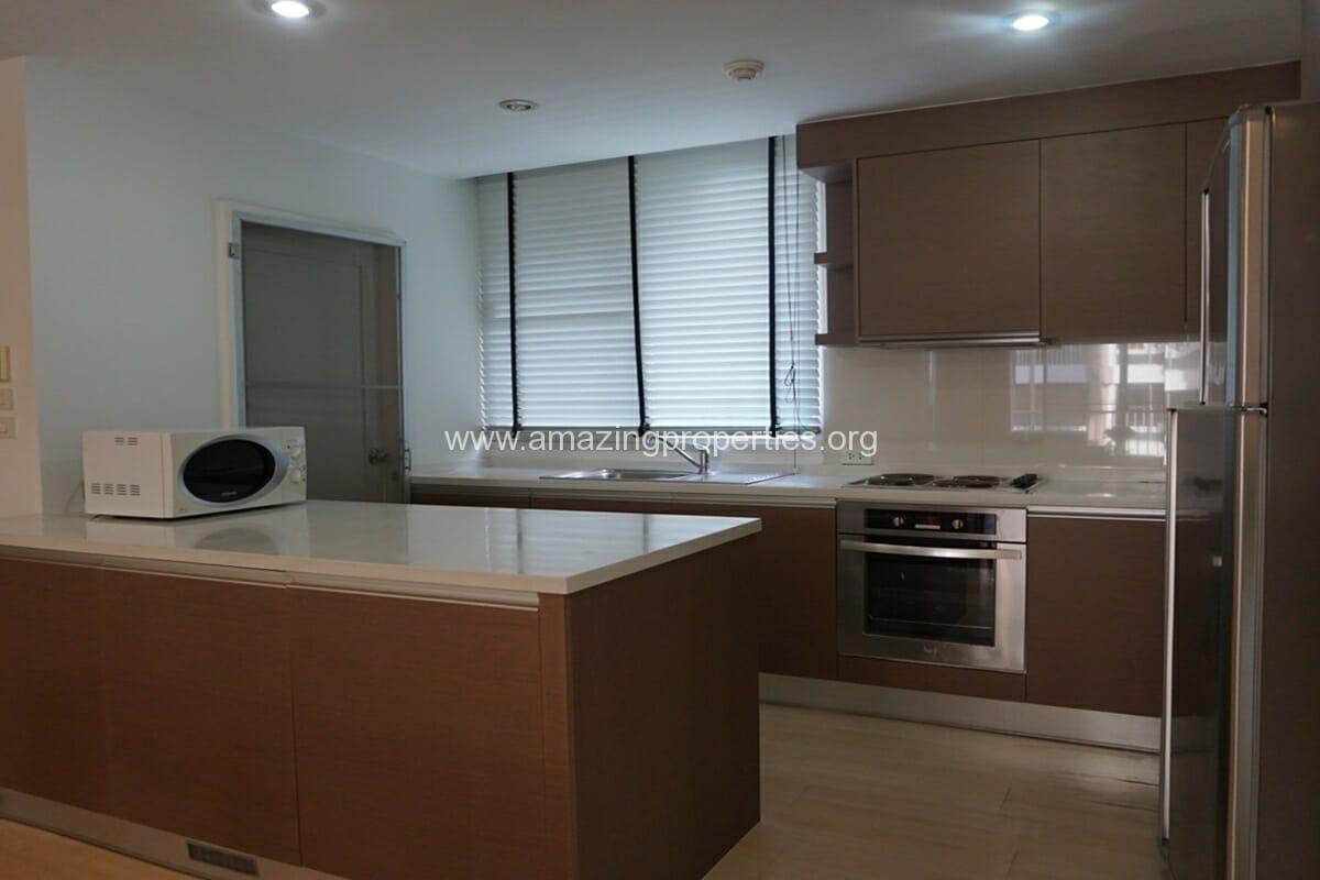 2 Bedroom Apartment for Rent Baan Sukhumvit 27 (6)