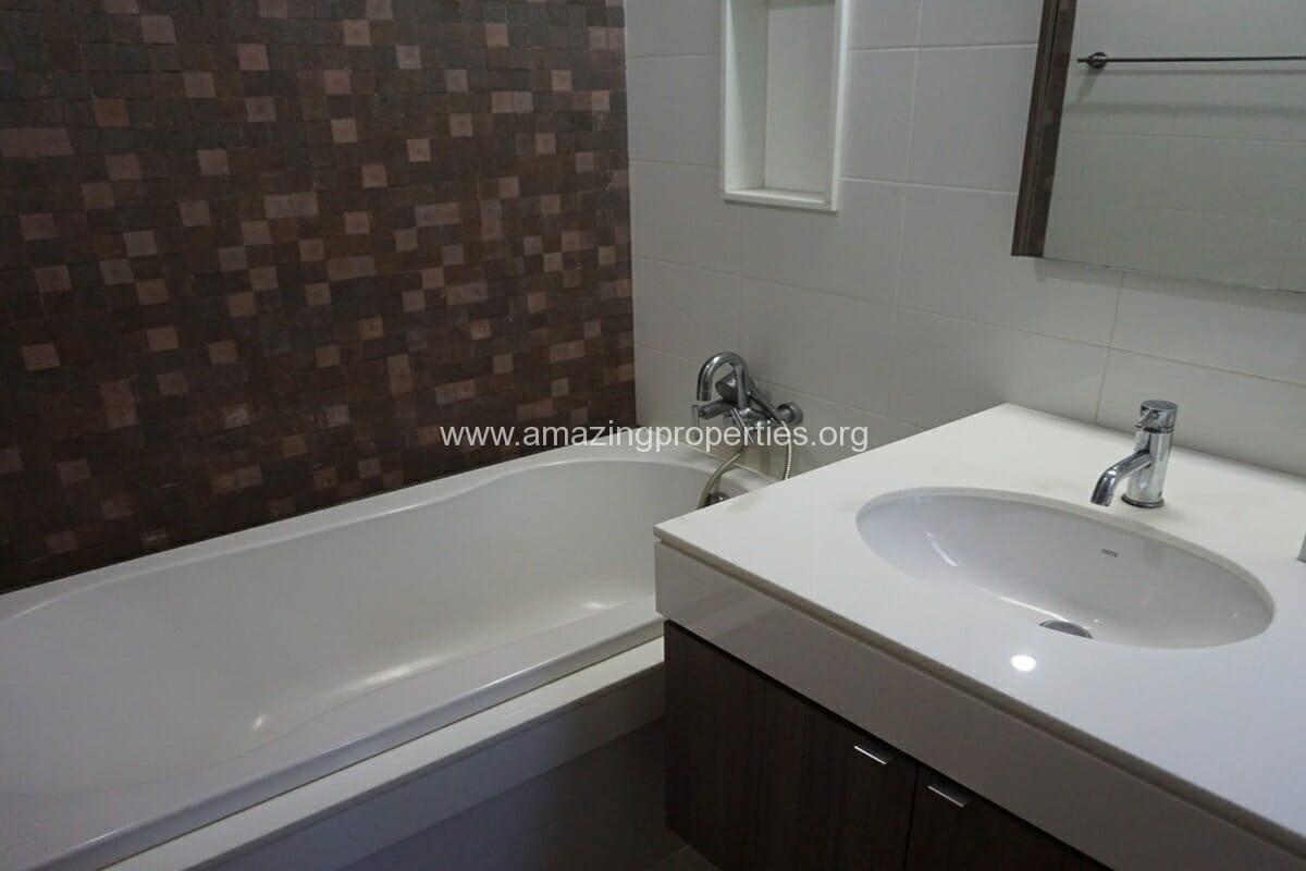 2 Bedroom Apartment for Rent Baan Sukhumvit 27 (7)