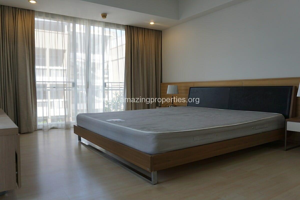 2 Bedroom Apartment for Rent Baan Sukhumvit 27 (8)