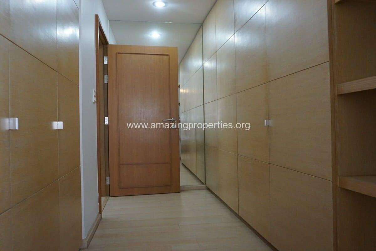 2 Bedroom Apartment for Rent Baan Sukhumvit 27 (9)