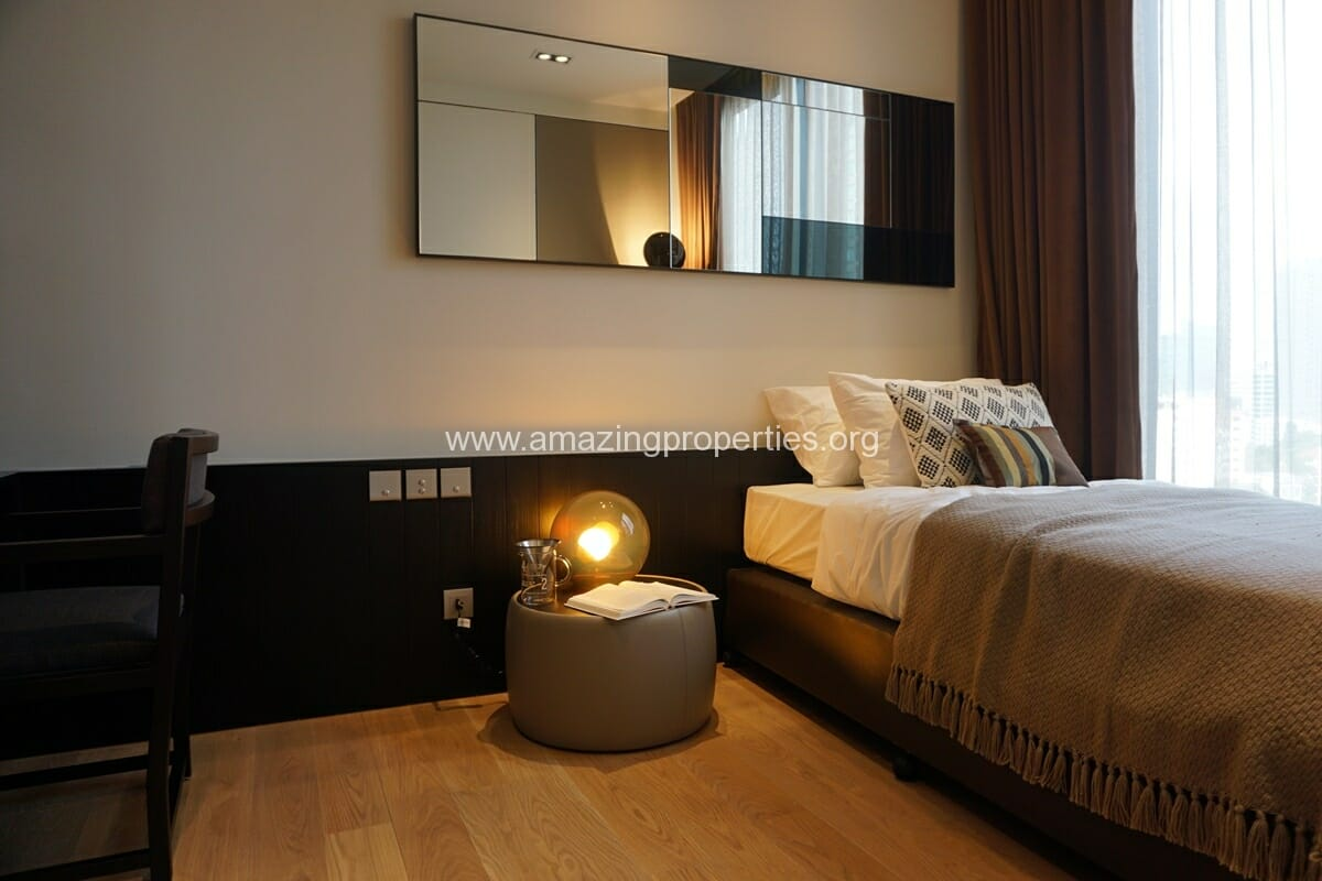 2 Bedroom Condo for Rent BEATNIQ Sukhumvit 32 (1)