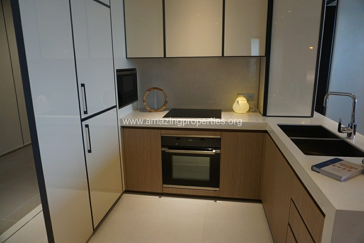 2 Bedroom Condo for Rent BEATNIQ Sukhumvit 32 (3)