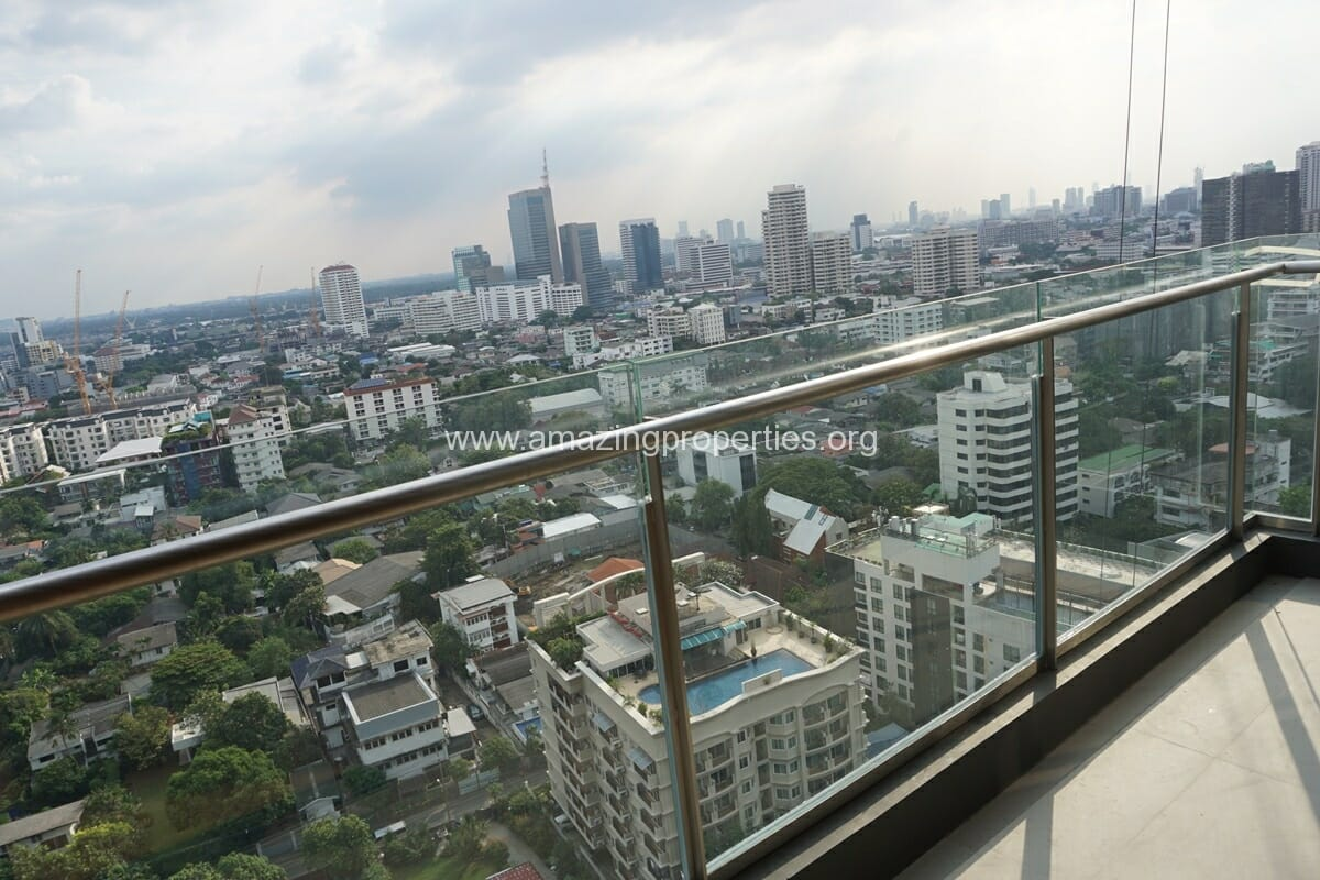 2 Bedroom Condo for Rent BEATNIQ Sukhumvit 32 (7))