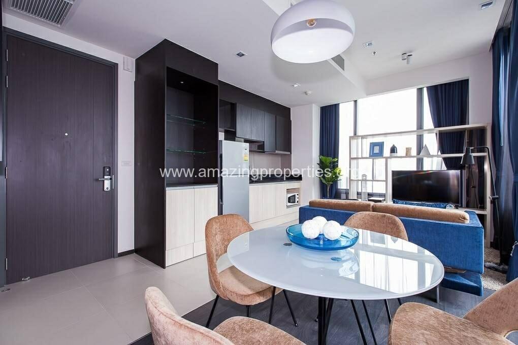 2 Bedroom condo for Rent at Edge Sukhumvit 23 (11)