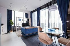 2 Bedroom condo for Rent at Edge Sukhumvit 23