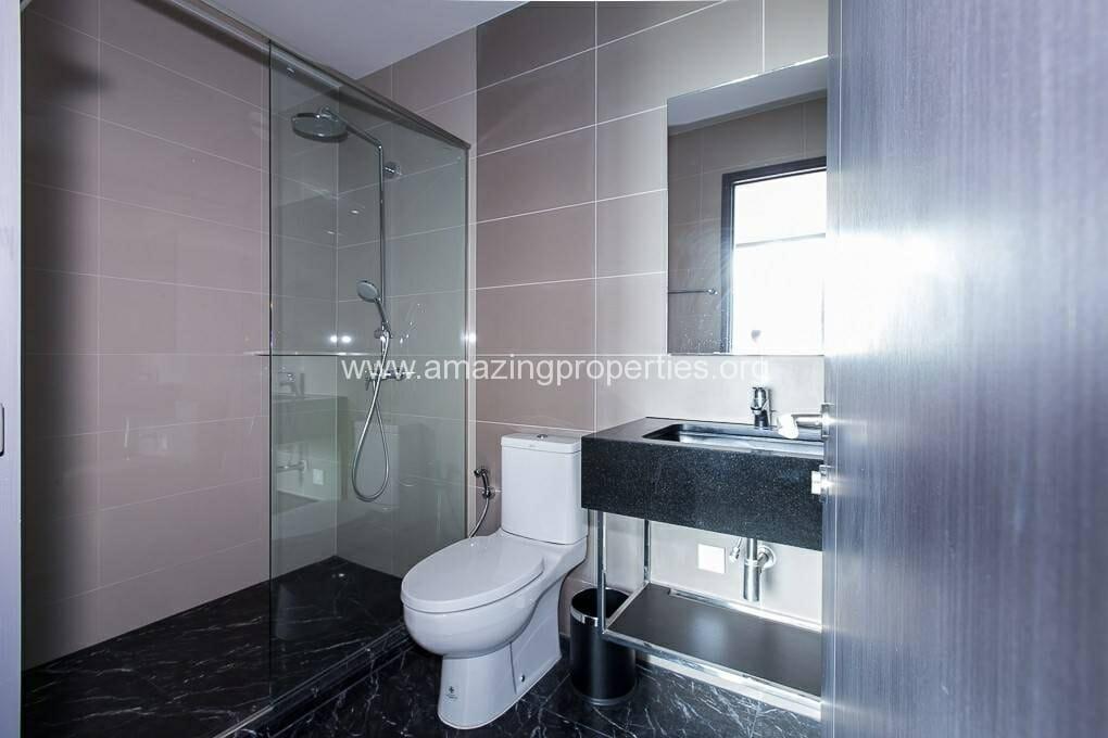 2 Bedroom condo for Rent at Edge Sukhumvit 23 (2)