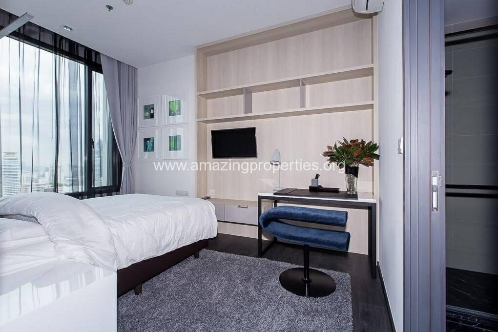2 Bedroom condo for Rent at Edge Sukhumvit 23 (4)