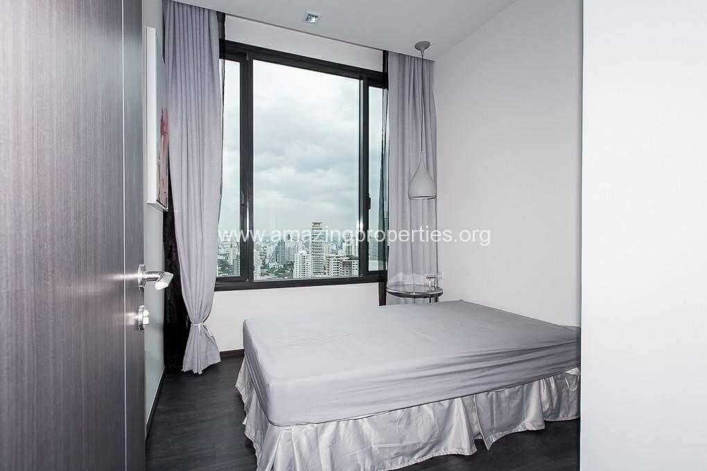 2 Bedroom condo for Rent at Edge Sukhumvit 23 (6)