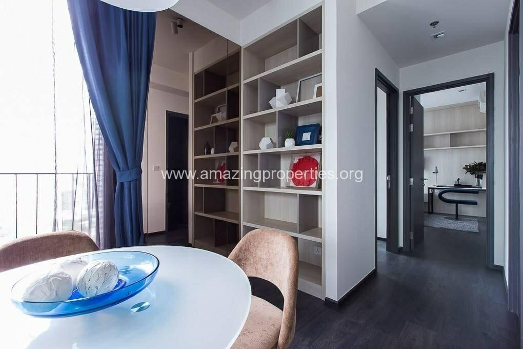 2 Bedroom condo for Rent at Edge Sukhumvit 23 (7)