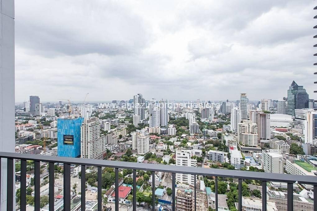 2 Bedroom condo for Rent at Edge Sukhumvit 23 (9)