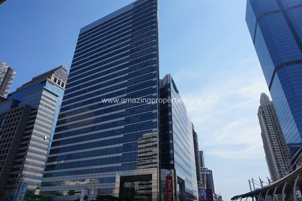 Bangkok City Tower (1)